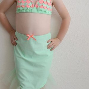 "Hula Star ""Mermaid Skirt"""