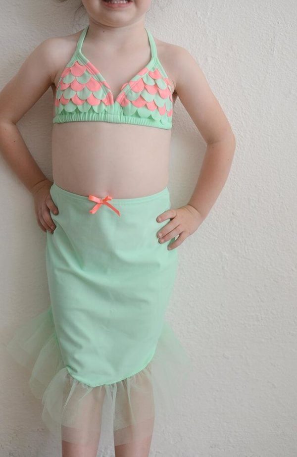 "Hula Star ""Mermaid Skirt"""