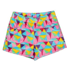 "Candy Pink ""Geo Short"""
