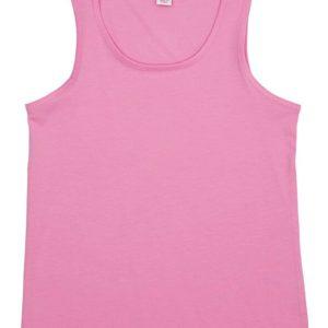 "Candy Pink ""Light Pink"" Tank"