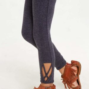 Chaser Side Detail Leggings