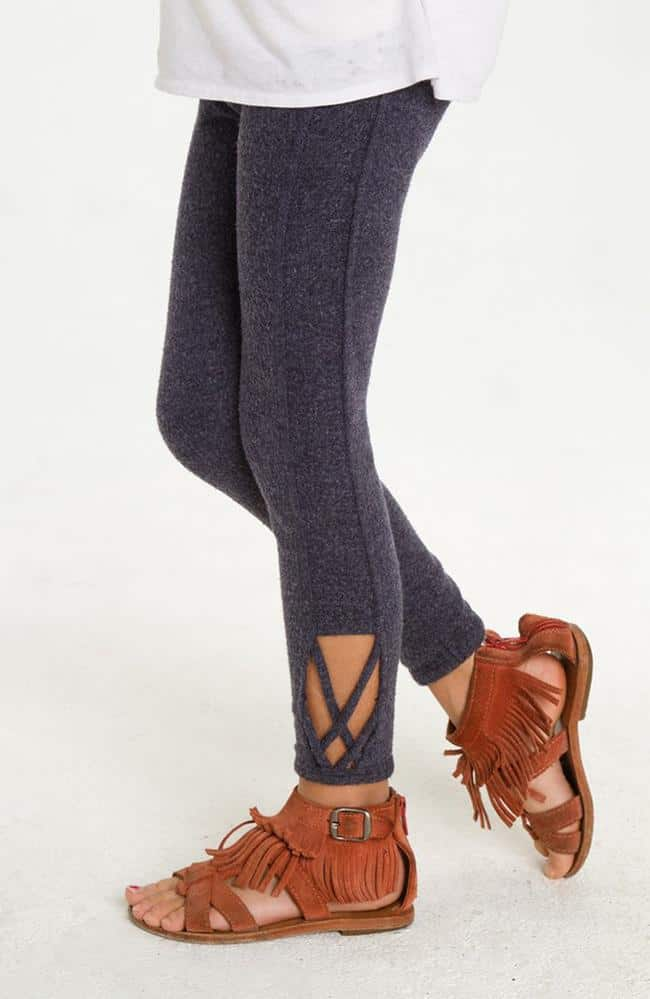 Chaser Side Detail Leggings