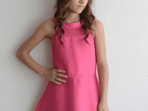 "Elisa B "" Simplicity"" Dress"