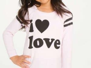 Chaser I Love Love