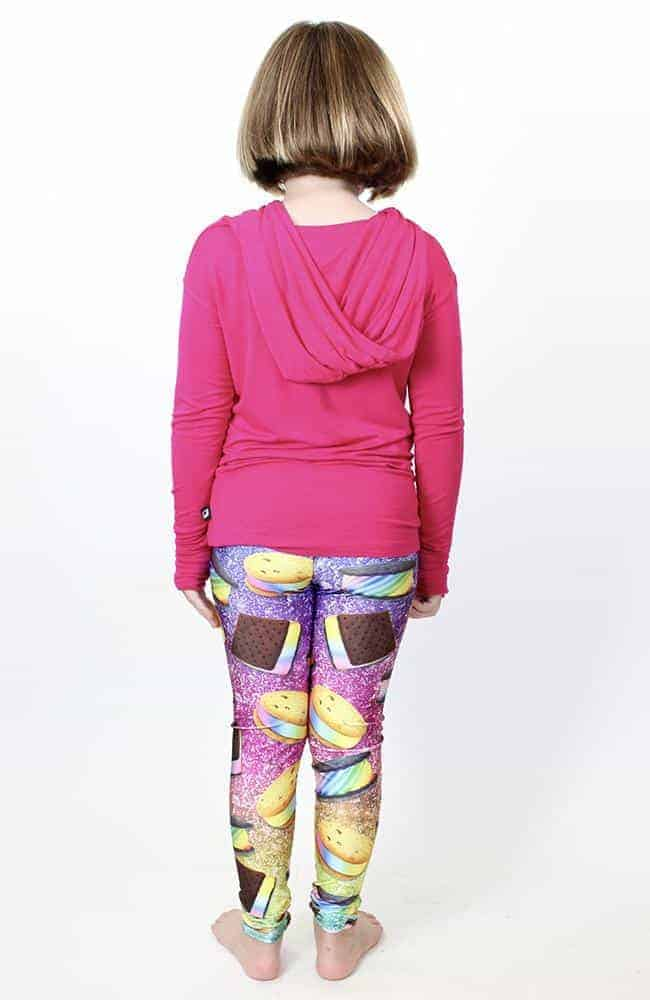 Ice Cream Sandwich Leggings by Terez