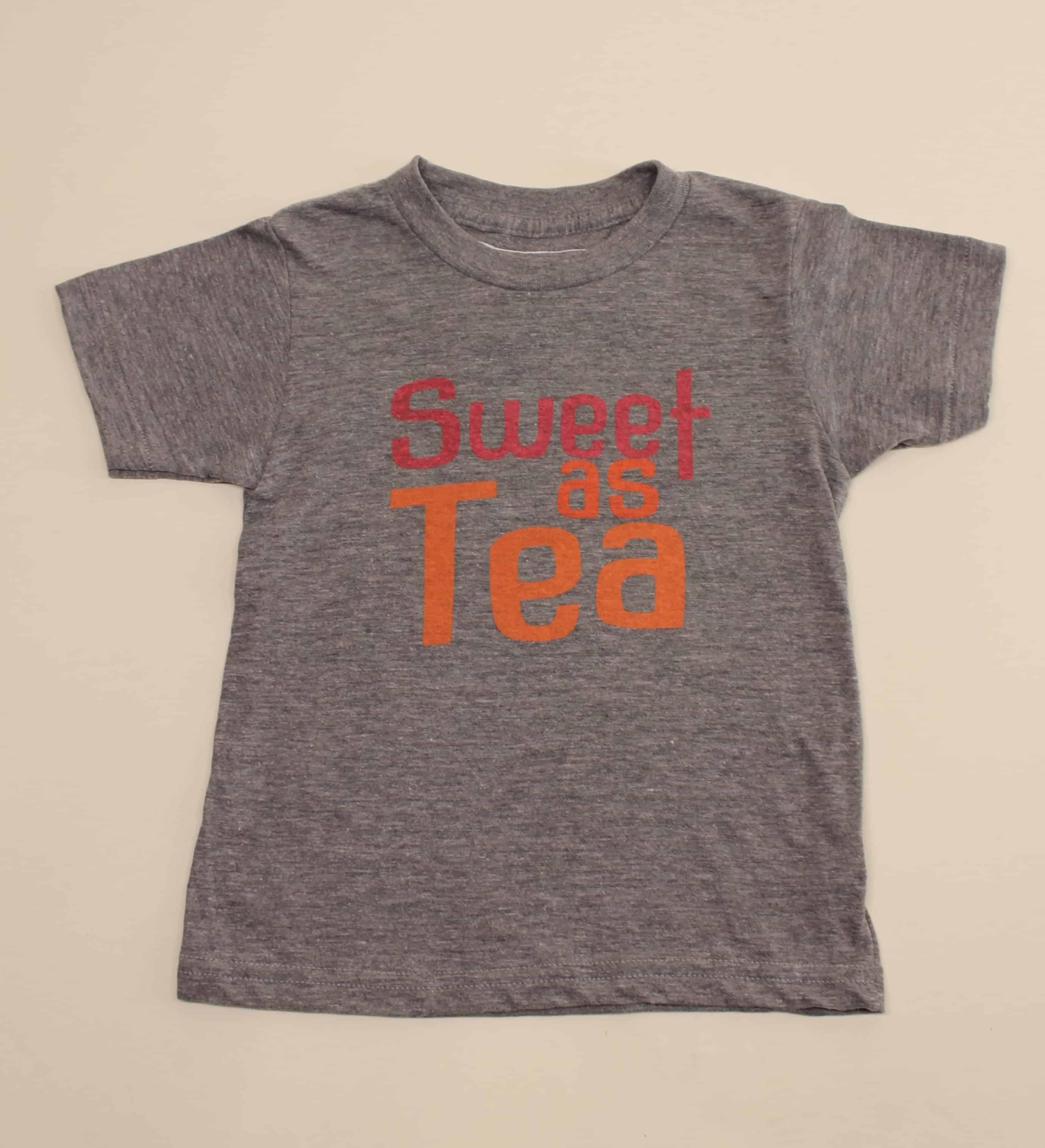 Sweet as Tea by Dilascia