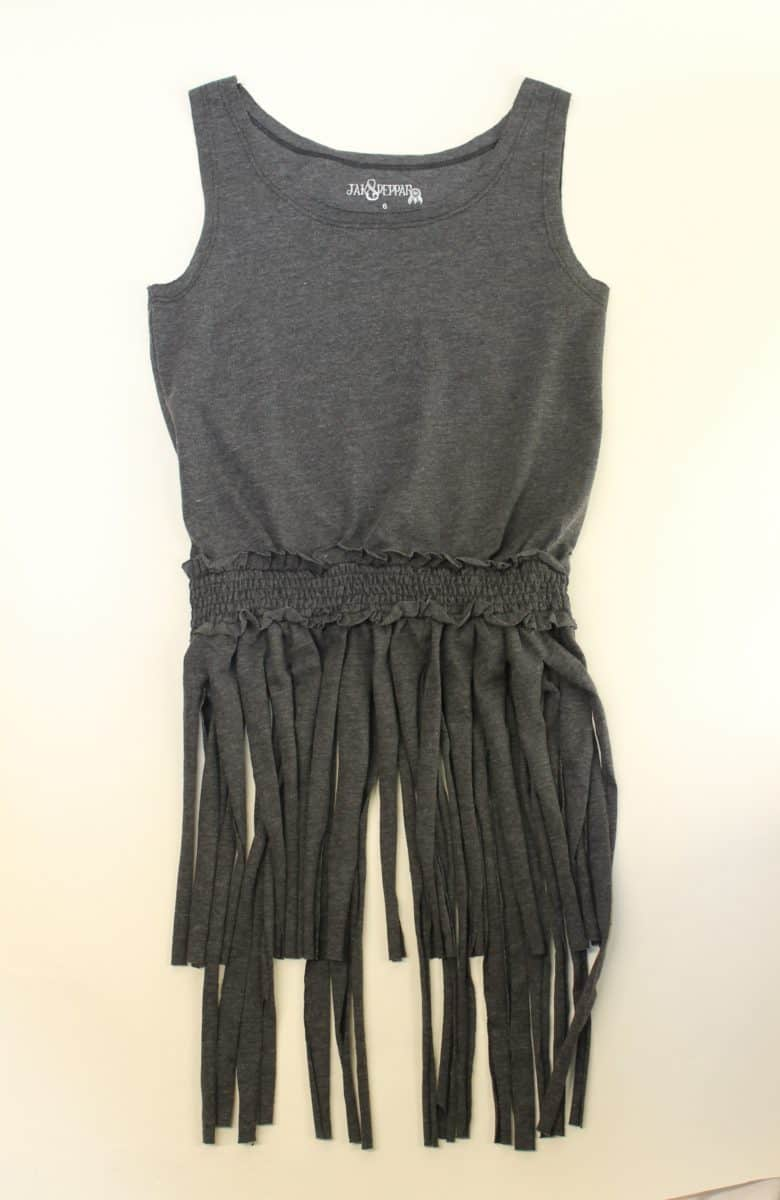 Charcoal Arc Angel Top by Jak and Peppar
