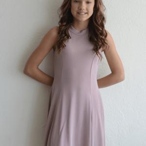 """Kiddo """"Blush Dress"""""""