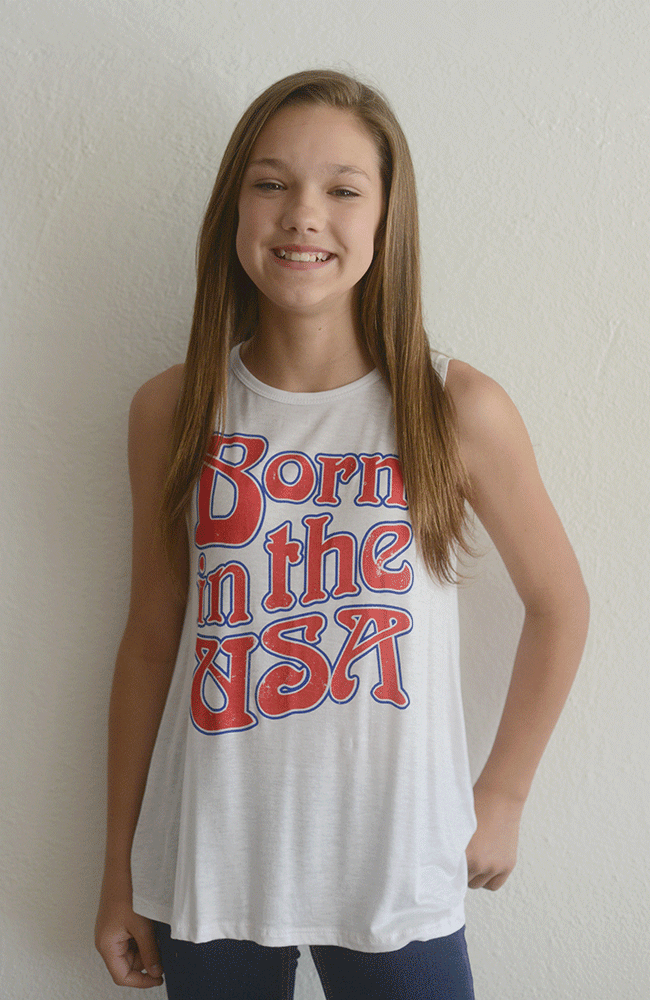 "PPLA ""Born in the USA"""