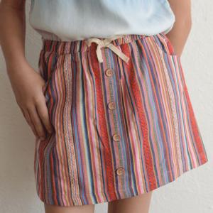 """PPLA """"Candy Skirt"""""""