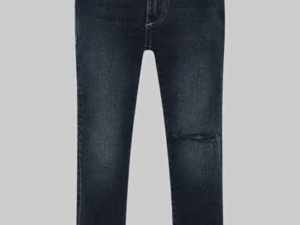 "DL1961 ""Chloe/Skinny Jeans"" Grizzly"