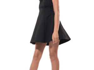 Priscilla Dress Black
