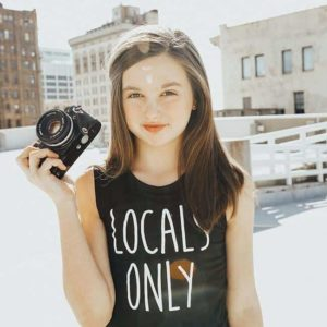 "PPLA ""Locals Only"" Tank"