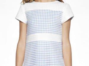 Tween Sally Miller Naples Dress