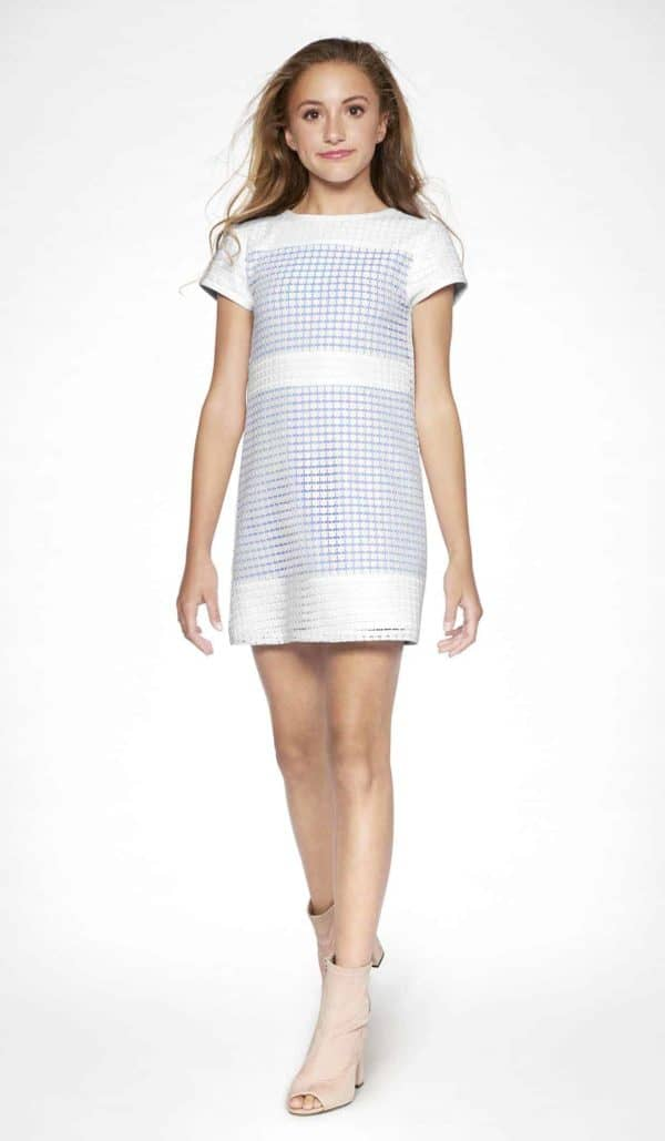 Tween Sally Miller Naples Dress