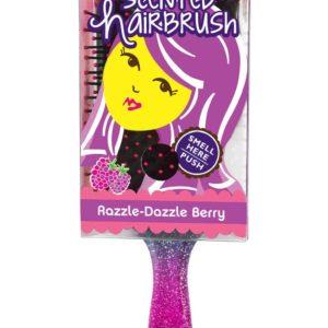 Scented Hairbrush