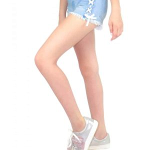 Tractr Girls Denim Shorts