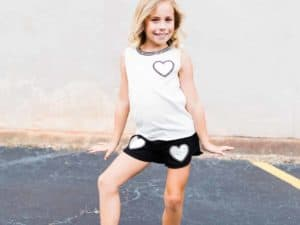 Tween Clothing Boutique