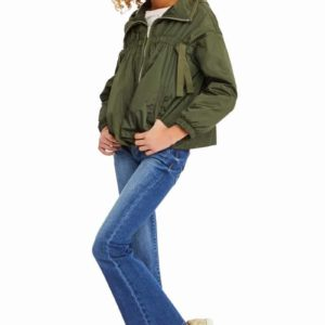 Habitual Girl Jacket