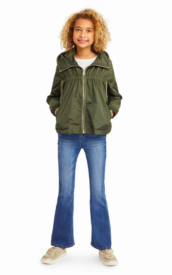Tween Jacket