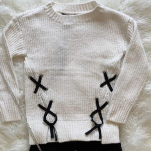 Tween Girls Sweater