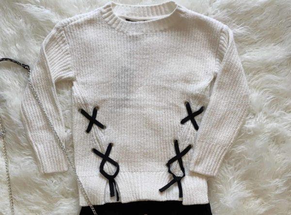 Tween Girls Sweater