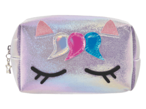 Iscream Unicorn Cosmetic Bag