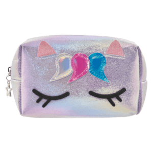 Iscream Unicorn Cosmetic Bag