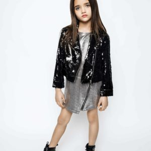 Gypsy Girl Tween Dress