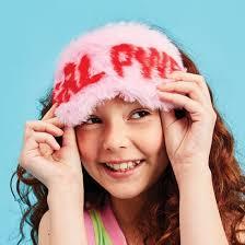 Iscream Girl Power Eye Mask