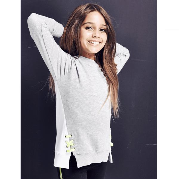 Me.N.U Neon Sweatshirt