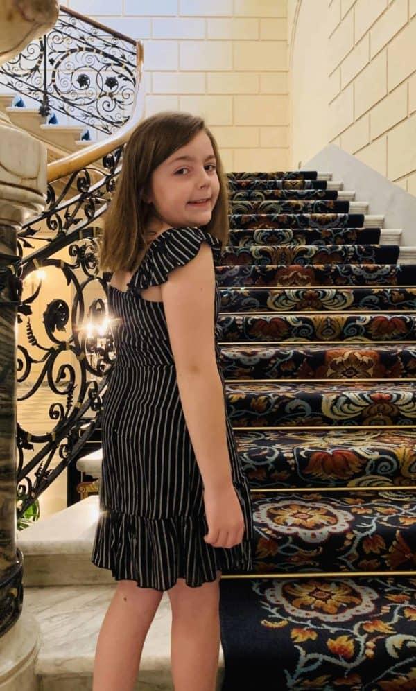 Miss Behave Dress