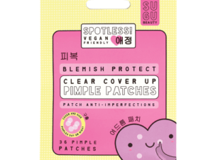 SUGU Spotless Pimple Patches