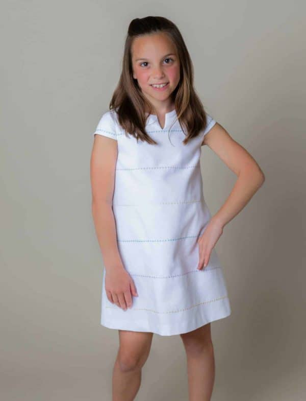 Gabby Tween Dress