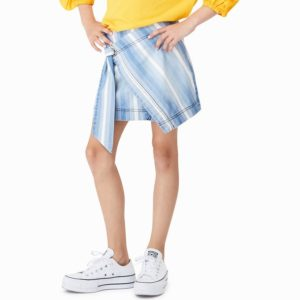 Habitual Girl Nahla Wrap Skort