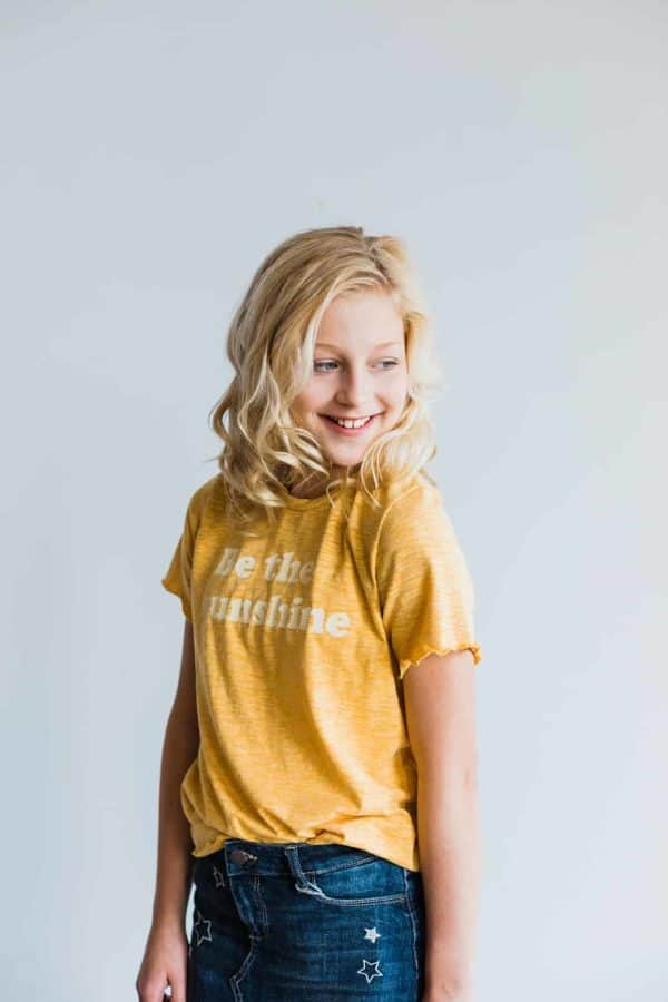 Tween Graphic Tees