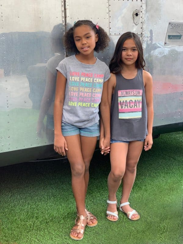 Tween Clothing