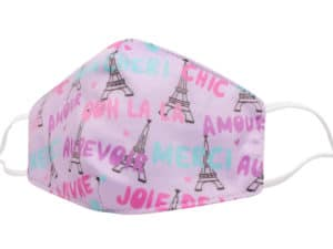 OMG Paris Facemask
