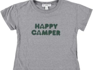 Sub-Urban Riot Happy Camper Tee