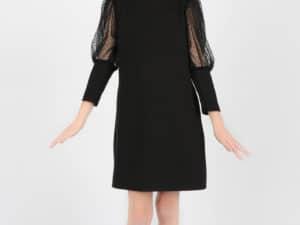 Gabby Dresses Black