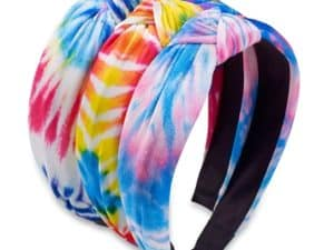 Tie Dye Headband