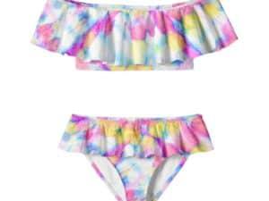 Stella Cove Whirl Draped Bikini