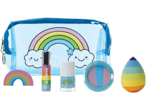 Iscream Rainbow Beauty Set