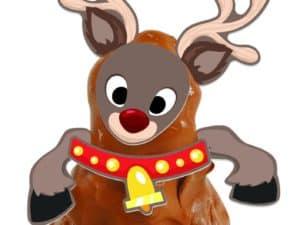 Reindeer PUTTY