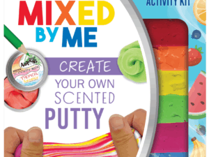 SCENTSORY MIXED BY ME KIT