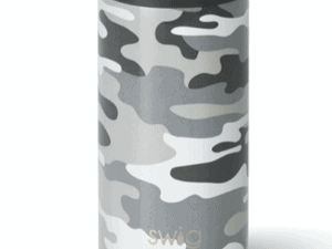 Incognito Camo Skinny Can Cooler (12oz)
