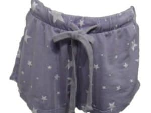 Vintage Havana Lavender Star Shorts
