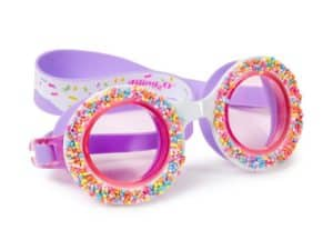 Bling 2o Swim Goggles Donut Purple.2