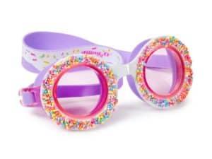 Bling 2o Swim Goggles Donut Purple.2
