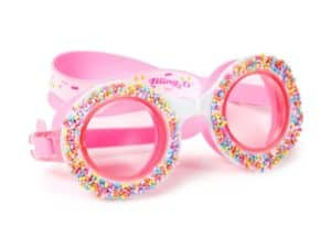 Bling 2o swim goggles Donut Pink